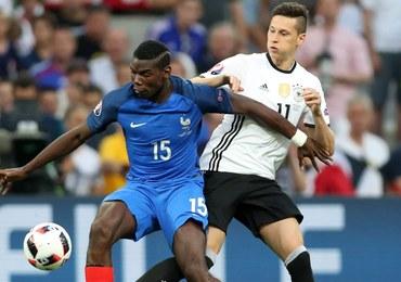 Euro 2016. Francja wygrywa z Niemcami 2:0 i awansuje do finału!