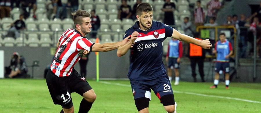 Piłkarze Cracovii Kraków przegrali na własnym stadionie 1:2 (0:1) ze Skendiją Tetowo w rewanżowym meczu pierwszej rundy eliminacji Ligi Europejskiej i odpadli z rozgrywek. Pierwsze spotkanie Macedończycy także wygrali 2:0.