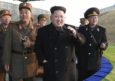 """Korea Północna zapowiedziała stanowczą reakcję na sankcje USA. """"Haniebna zbrodnia"""""""