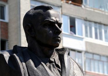Stepan Bandera patronem jednej z głównych ulic w Kijowie