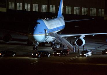Barack Obama już w Warszawie. Na konferencji mówił o atakach na czarnoskórych mieszkańców USA