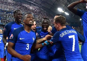Finał Euro 2016 dla Francji?