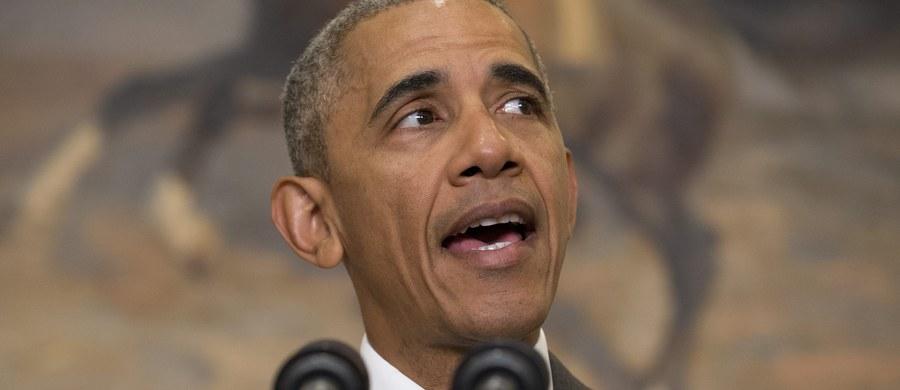 Mimo zmieniających się zagrożeń i sytuacji w różnych częściach świata, transatlantycki sojusz między Stanami Zjednoczonymi a Europą przetrwa dzięki przywiązaniu do wspólnych wartości - napisał prezydent USA Barack Obama w dniu otwarcia szczytu NATO w Warszawie.