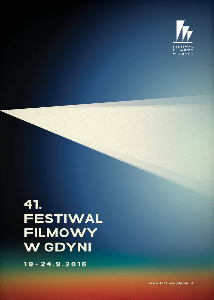 41 Festiwal Filmowy W Gdyni Jest Plakat Film W Interiapl