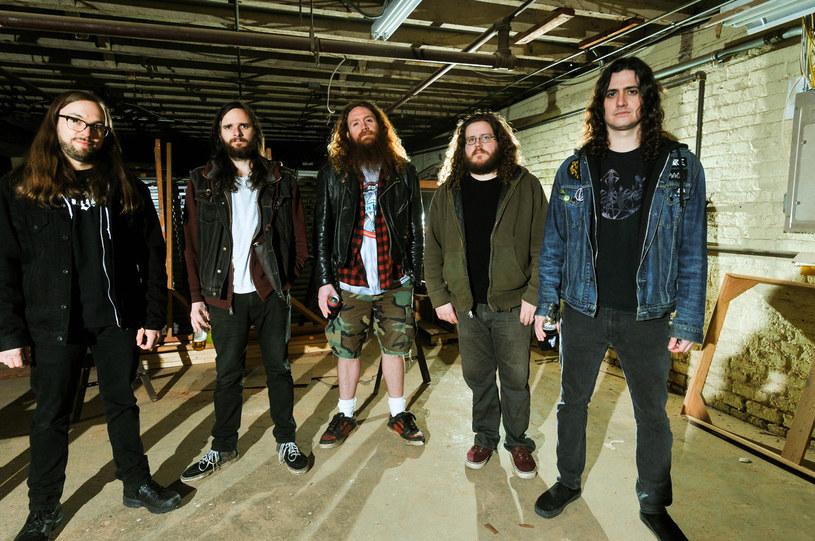 Amerykanie z formacji Inter Arma oddali właśnie w ręce fanów eksperymentalnego metalu trzeci album.