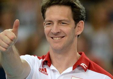 Stéphane Antiga: Chcę wygrać w Krakowie Ligę Światową i turniej olimpijski w Rio