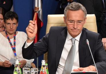 """Koniec szczytu NATO. """"Pokazaliśmy, że Sojusz jest zjednoczony"""""""