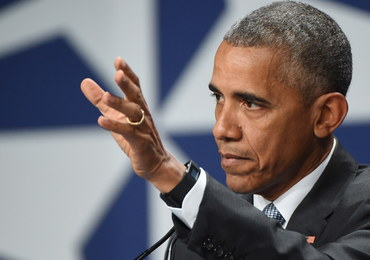 Barack Obama po szczycie NATO: Dziękuję za doskonałą gościnność