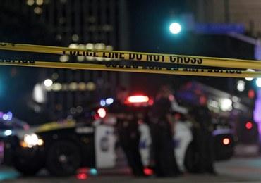 """Snajper w Dallas zabił pięciu policjantów. """"On nie reprezentuje Afroamerykanów"""""""