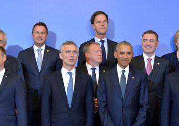 Zakończył się szczyt NATO. Politycy rozmawiali m.in. o Ukrainie i Afganistanie