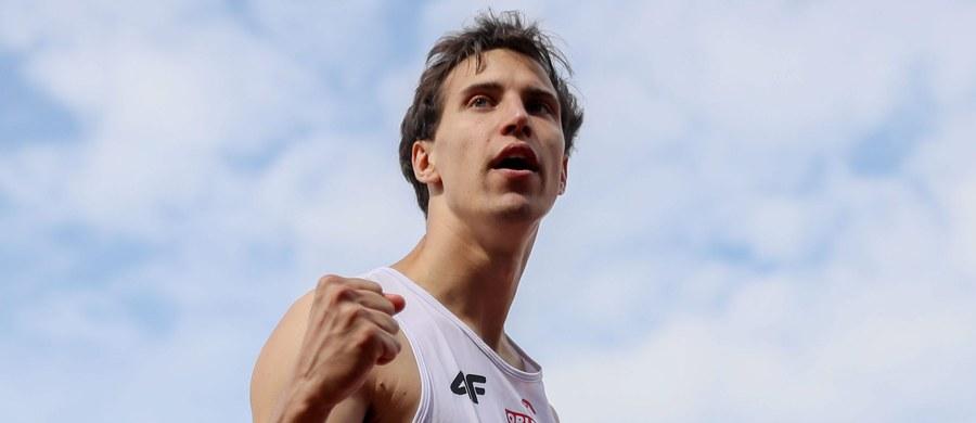 Karol Hoffmann (MKS Aleksandrów Łódzki) został wicemistrzem Europy w trójskoku. To pierwszy medal 27-letniego Polaka zdobyty na tak dużej imprezie. Sukces zapewnił mu wynik 17,16 m w trzeciej próbie. Wygrał Niemiec Max Hess - 17,20.