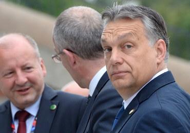Orban: Wzmacnianie flanki wschodniej bez naruszenia porozumienia NATO-Rosja