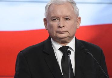 Jarosław Kaczyński po szczycie NATO: Sukces jest wielki