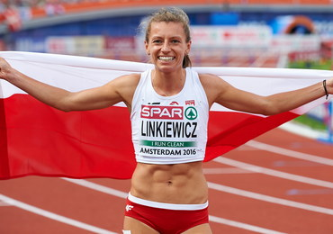 Lekkoatletyczne ME. Linkiewicz wicemistrzynią kontynentu w biegu na 400 m przez płotki!