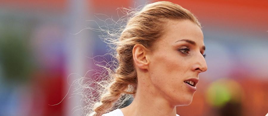 Angelika Cichocka (SKLA Sopot) została czasem 4.33,00 mistrzynią Europy w biegu na 1500 m. Sofia Ennaoui (MKL Szczecin) była siódma - 4.34,84. To szósty medal biało-czerwonej ekipy w Amsterdamie.