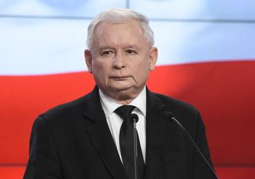 Kaczyński: Dobra zmiana jest coraz bliżej