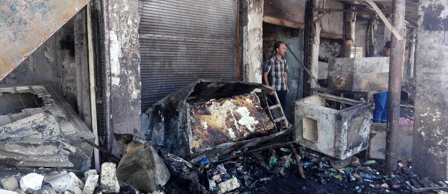Eksperci są zdania, że Państwo Islamskie może teraz przeprowadzać więcej zamachów na cywili. Wszystko przez to, że dżihadystyczne quasi-państwo utraciło spore terytorium w Syrii i Iraku.