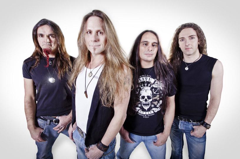 """Singlem """"Hammer Of The Gods"""" niemiecka grupa Freedom Call zapowiada nowy album."""