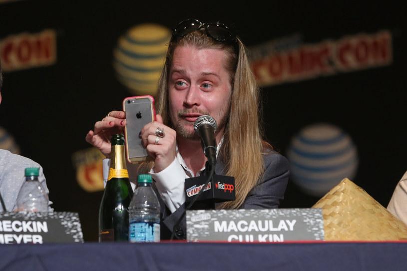 """Kolejny album Pizza Underground - zespołu aktora znanego z filmu """"Kevin sam w domu"""", Macaulaya Culkina - będzie ostatnim w ich karierze."""