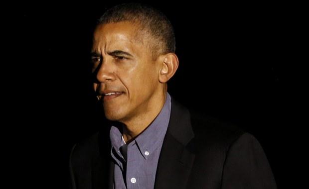 Bez nadzorcy i pana nie można kroku zrobić. Roztrzęsione elitki III RP, w postaci salonowych żurnalistów i polityków, nie przestają przeżywać paru zdań wypowiedzianych przez amerykańskiego prezydenta. Te zdania były jawną impertynencją ze strony Baracka Husejnowicza Obamy.
