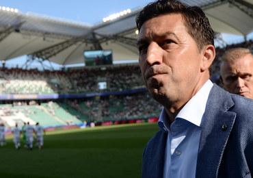 Legia zaczyna walkę o Ligę Mistrzów