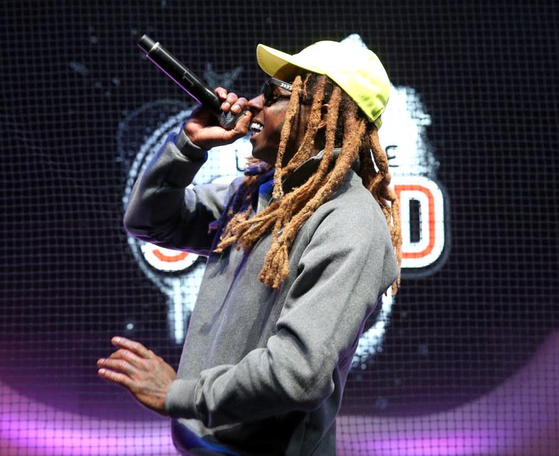 Lil Wayne znalazł się w szpitalu zaledwie miesiąc po ostatnim ataku epilepsji.