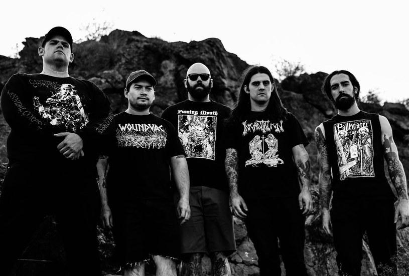 Deathmetalowa grupa Gatecreeper z USA podpisała kontrakt z Relapse Records.