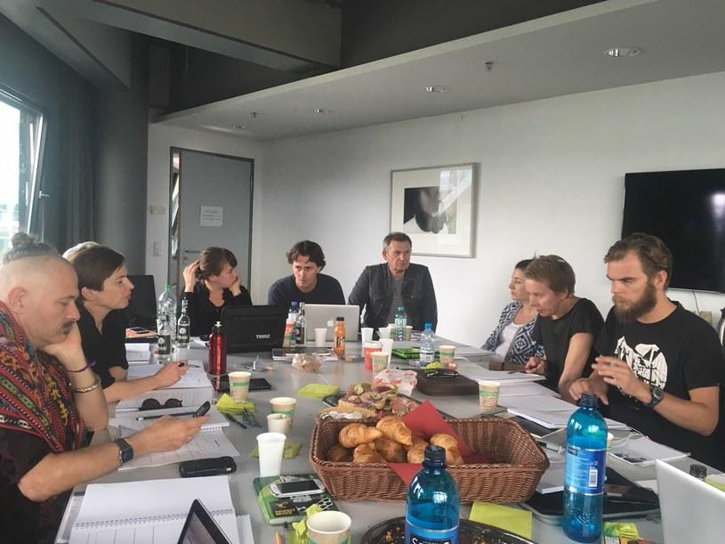 """18 lipca w Berlinie rozpoczną się zdjęcia do nowego obrazu Urszuli Antoniak """"Pomiędzy słowami"""" koprodukowanego przez Opus Film wspólnie z Family Affair Films z Amsterdamu."""