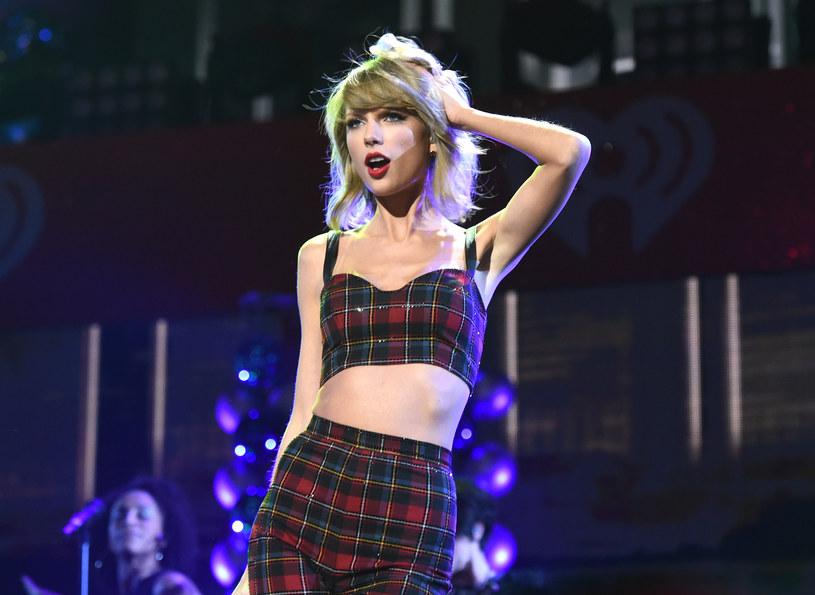 Taylor Swift zrobiła niespodziankę podopiecznym szpitala dziecięcego w Australii, składając im wizytę we wtorek (13 lipca).