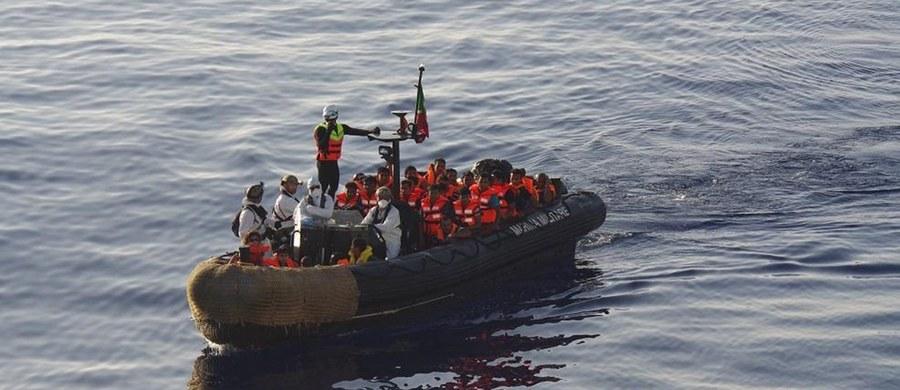 Blisko 3,7 tys. uchodźców zginęło lub zaginęło podczas ucieczki do bezpiecznych krajów w pierwszym półroczu 2016 roku. To o 18 proc. więcej niż w analogicznym okresie 2015 - poinformowała Międzynarodowa Organizacja ds. Migracji (IOM).