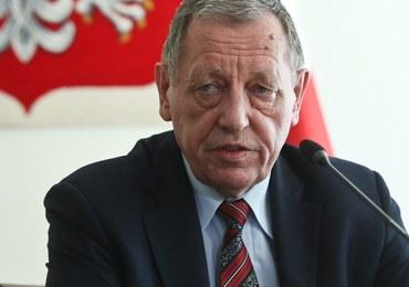 Znów kłopoty z oświadczeniem majątkowym ministra Szyszki? Na jaw wyszła jego cenna kolekcja poroży