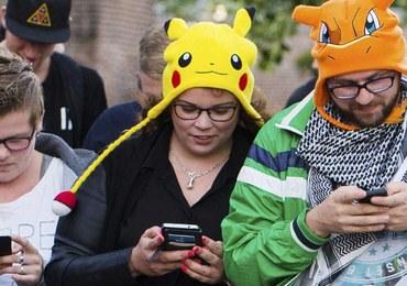 Pokemon GO. W Polsce przybywa trenerów, choć gra u nas nie została wydana