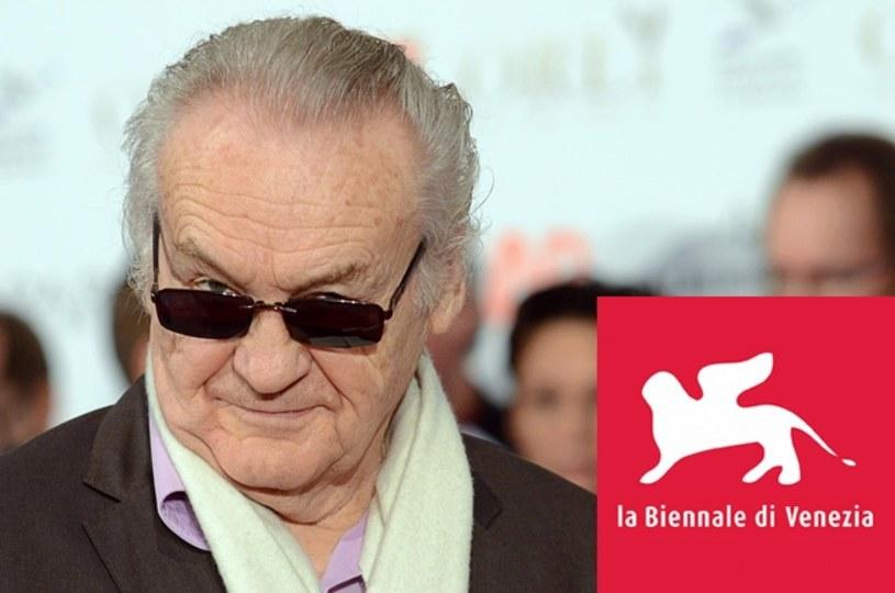 Jerzy Skolimowski otrzyma Złotego Lwa za całokształt twórczości podczas 73. Międzynarodowego Festiwalu Filmowego w Wenecji.
