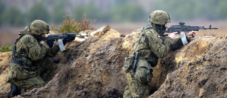 27 żołnierzy różnych specjalności z 21. Brygady Strzelców Podhalańskich wyjedzie na Ukrainę, by uczestniczyć w szkoleniu ukraińskich pododdziałów i instruktorów wojskowych – poinformowało Dowództwo Generalne Rodzajów Sił Zbrojnych.