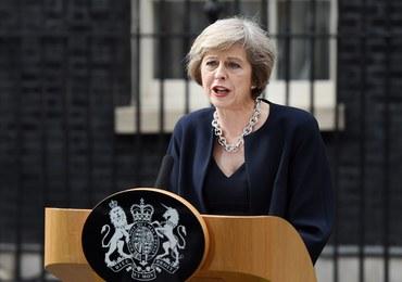 Theresa May: Wielka Brytania potrzebuje czasu na przygotowanie rozmów ws. Brexitu