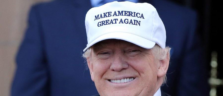 Sędzia Sądu Najwyższego USA Ruth Bader Ginsburg przeprosiła za swe wypowiedzi krytyczne wobec Donalda Trumpa, ubiegającego się o nominację Republikanów w wyborach prezydenckich.
