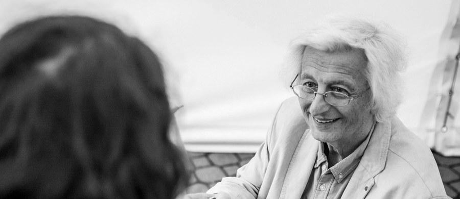 Nie żyje wybitny pisarz Peter Esterhazy, jeden z najbardziej znanych na świecie twórców współczesnej literatury węgierskiej. Zmarł w wieku 66 lat.