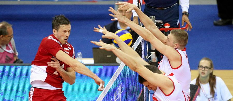 Siatkarze reprezentacji Polski przegrali z Serbią 1:3 (23:25, 20:25, 25:18, 18:25) w drugim meczu grupowym Final Six Ligi Światowej w Krakowie. Jeśli w piątek Francja, w jakimkolwiek wymiarze, pokona bałkański zespół, wówczas biało-czerwoni nie wystąpią w sobotnim półfinale.