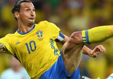 Zlatan Ibrahimovic regeneruje siły w... Las Vegas