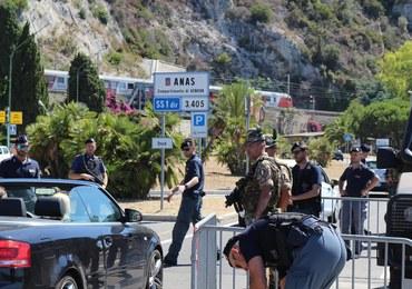 Ewakuowano lotnisko w Nicei. Ktoś pozostawił bagaż bez opieki