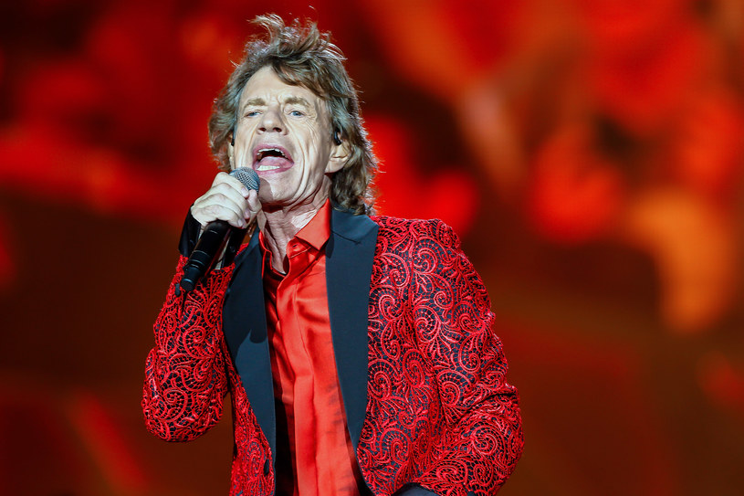 72-letni Mick Jagger po raz kolejny zostanie ojcem. Jego partnerka Melanie Hamrick jest w trzecim miesiącu ciąży.