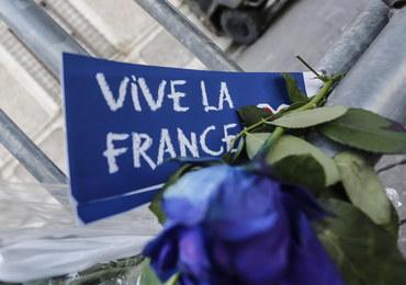 Polski MSZ: Listę ofiar i rannych w zamachu francuskie służby mogą przekazać dopiero wieczorem