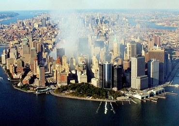 """""""Atak na World Trade Center kazał nam się zwrócić ku sobie samym i zapytać, kim jesteśmy"""""""
