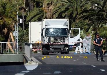 """Państwo Islamskie przyznało się do zamachu w Nicei. """"Sprawca był żołnierzem IS"""""""