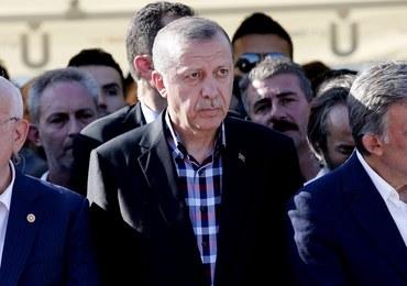 Kara śmierci w Turcji? Erdogan jest za jej przywróceniem