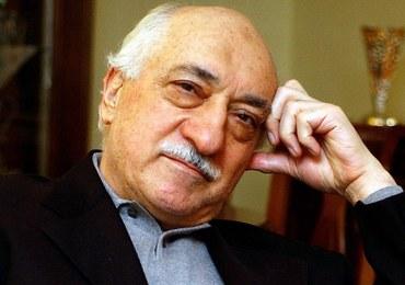 Gulen: To Erdogan stał za nieudanym puczem w Turcji