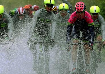 Tour de Pologne: Kolarze kończą wyścig w Krakowie. Zobacz, gdzie będą utrudnienia!