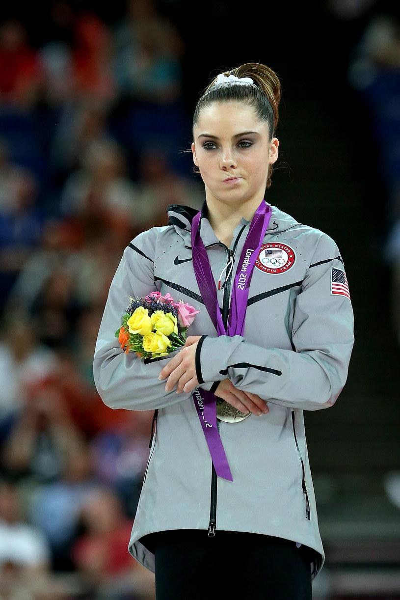 Medalistka olimpijska z Londynu, Amerykanka McKayla Maroney, ma nową pasję. Młoda dziewczyna postawiła na karierę muzyczną. Czy uda jej się zaistnieć w show-biznesie?