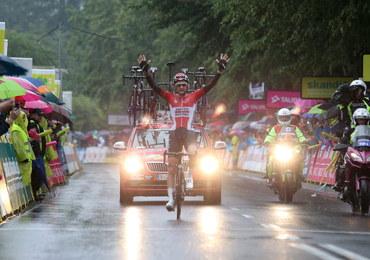 Tour de Pologne: Tim Wellens zwycięzcą wyścigu