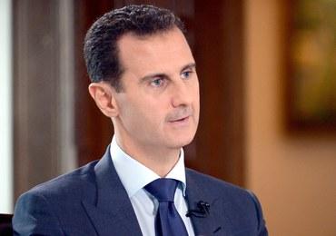 Francuscy senatorowie już nie chcą usunięcia Baszara al-Asada. Wszystko przez zamach w Nicei